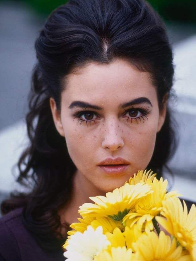 Monica Bellucci photoshoot