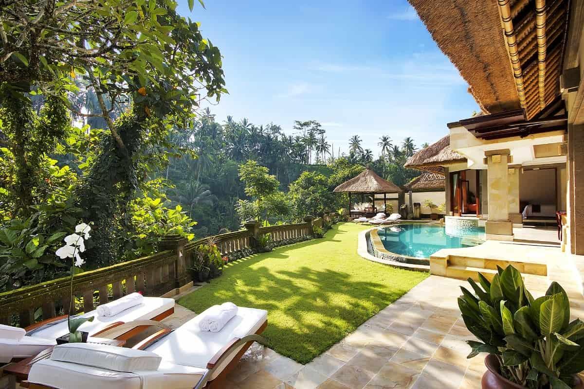 Review: Viceroy Bali, Ubud, Bali, Indonesia