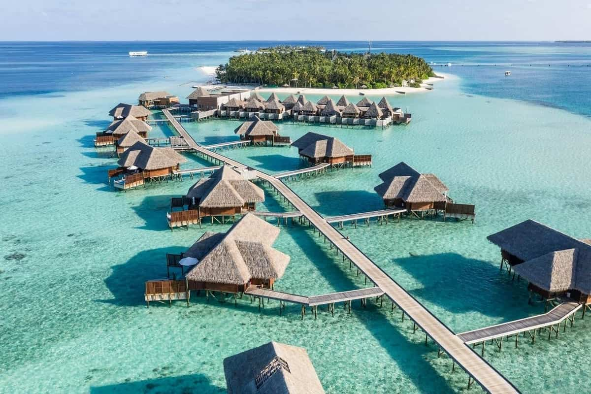 Emerald Maldives Resort Spa